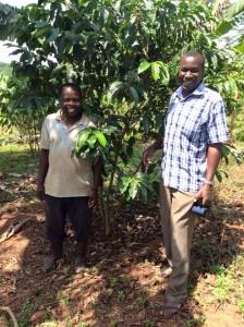 March 16 coffee farm